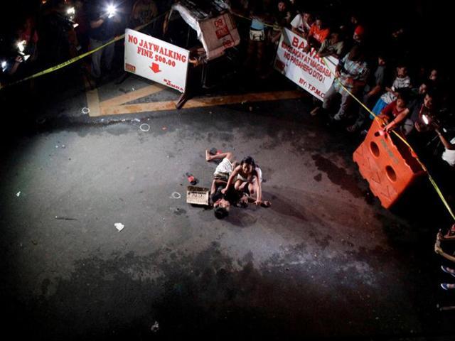Philippines war on drug,Philippines drugs,HIV/AIDS