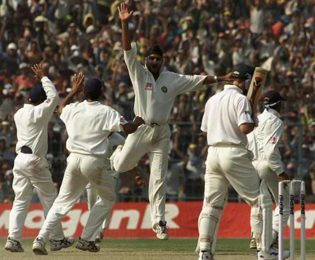 Eden Gardens has seen several great cricketing moments over the years, including the legendary 376-run partnership by VVSLaxman-Rahul Dravid against Australia in 2001.