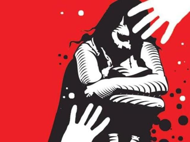 The girl was allegedly raped repeatedly by her uncle.