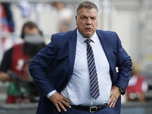 "Allardyce also criticised predecessor Roy Hodgson's approach at Euro 2016, saying he was ""too indecisive""."
