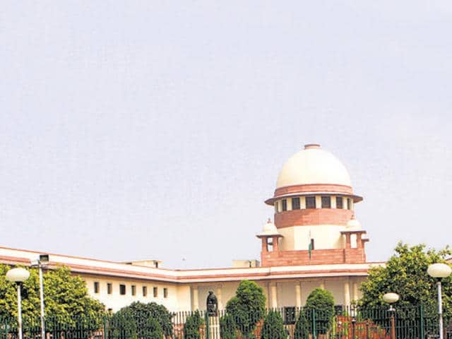 Supreme Court ordered Karnataka government to release 6,000 cusecs of Cauvery water to Tamil Nadu for two days.