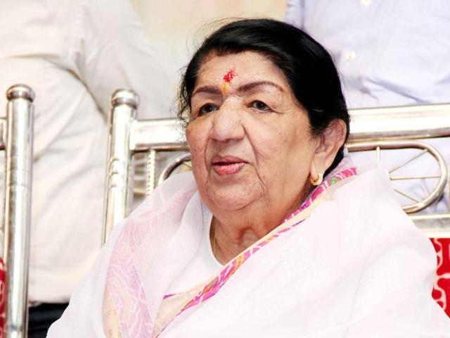 Singer Lata Mangeshkar turns 87 and her top three songs have stayed back in the minds of her fans.