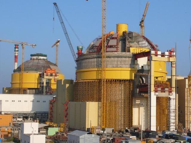 nuclear power,Shiromani Akali Dal,Parkash Singh Badal