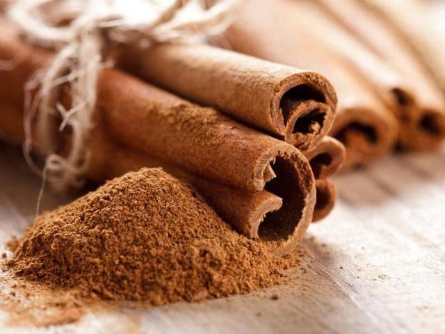 Cinnamon,Herb,Superfood