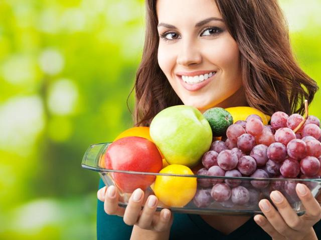 Eating fruits isn't as simple as you thought: 3 pro tips - health ...