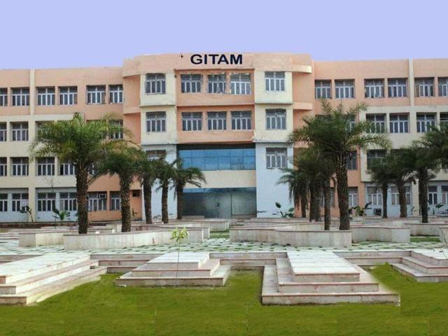 Haryana college,Jhajjar,Rusticates