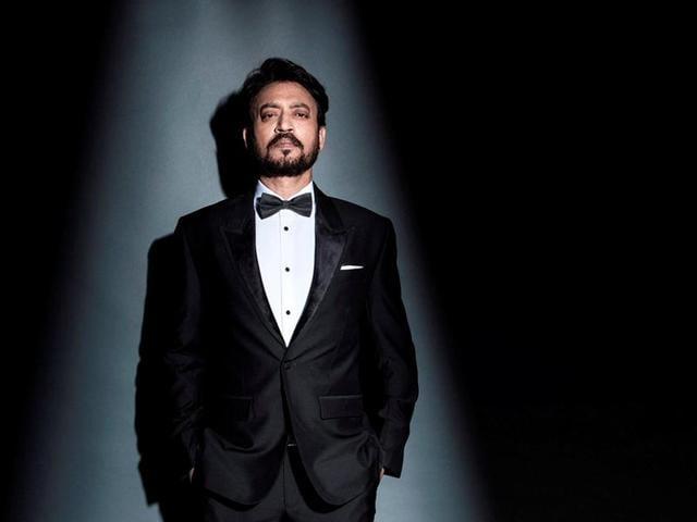 Irrfan Khan will be seen opposite Tom Hanks in upcoming film, Inferno.