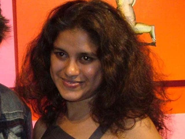 Hema Upadhyay was killed in December last year.