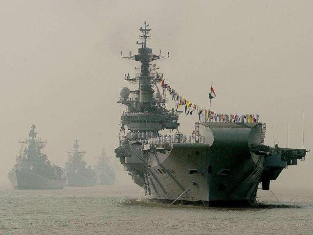 INS Viraat,Indian Navy,Aircraft carrier