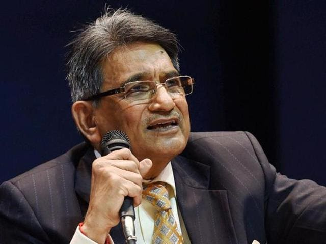 The Lodha panel has sought Thakur's removal, with the remaining top brass of the BCCI, for not complying with its recommendations.