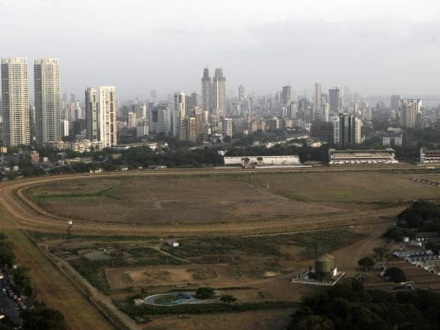 The properties include Mahalaxmi Turf Club, where Sena chief Uddhav Thackeray has proposed his pet theme park project.