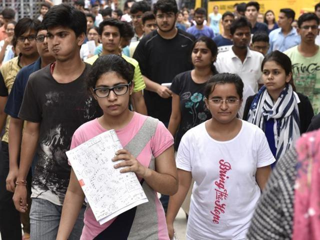 NEET admissions row,Medical counselling in Maharashtra,NEET admissions