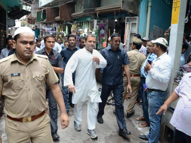 Rahul to appear before Guwahati court in defamation case