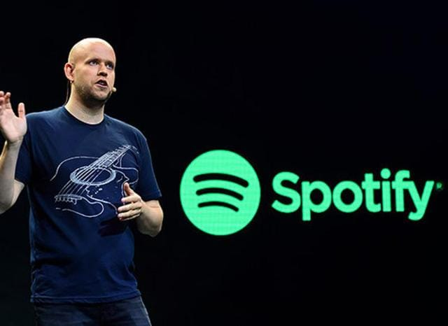 Spotify,SoundCloud,Bloomberg