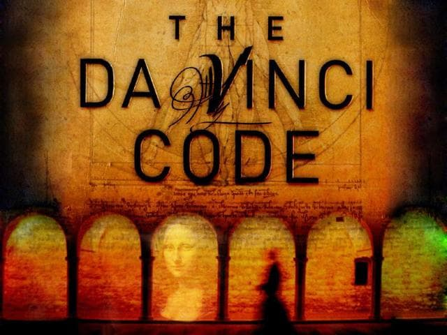 The Da Vinci Code became a worldwide phenomenon in 2003, and was adapted into a film starring Tom Hanks in 2006.