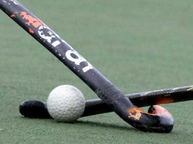 Shivam Anand, Dilpreet Singh, Nilam Sanjeep Xess were the goal scorers for India.