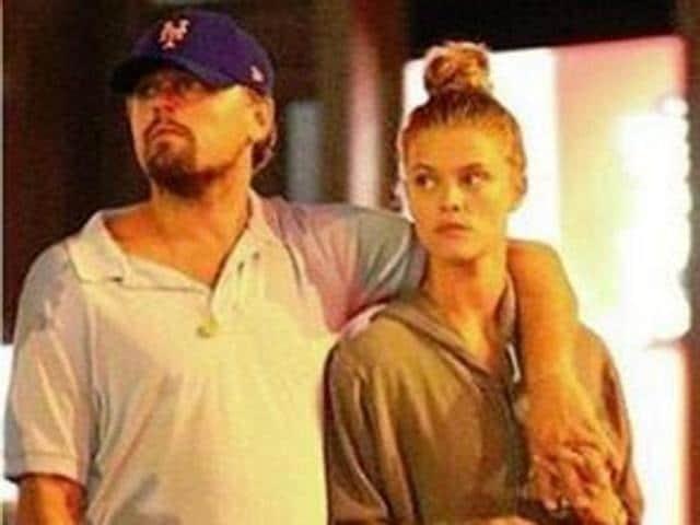 Leonardo DiCaprio,Nina Agdal,Wedding