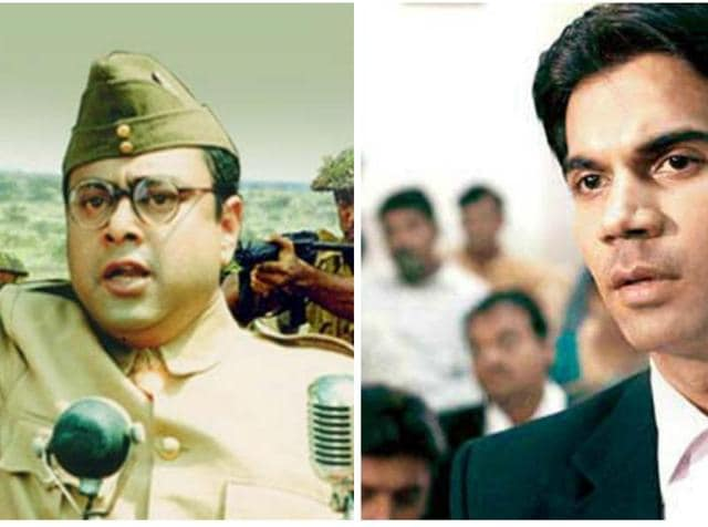 Bollywood has produced some really intriguing biopics.