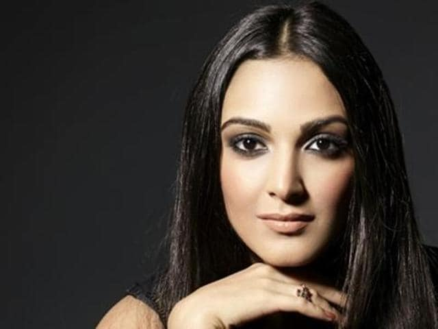 Actor Kiara Advani says she is not insecure of sharing screen space with another female actor.