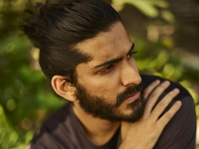 Harshvardhan says it took him 18 months to become an accomplished rider and an archer.
