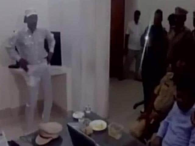 Disco baba,Hyderabad