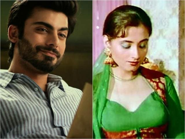 From Fawad Khan to Salma Agha, we take a look at actors and singers whose talent was not limited by the borders.