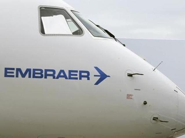 Embraer deal,CBI,Kickbacks