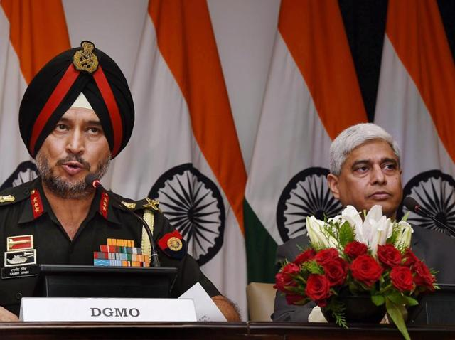 In carrying out this attack, India has sent a strong signal that it is prepared to take a calculated risk and respond with violence to terrorist attacks from Pakistani-controlled territory