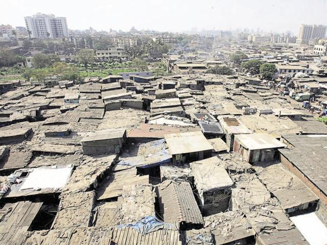 Dharavi,redevelopment plan,approval