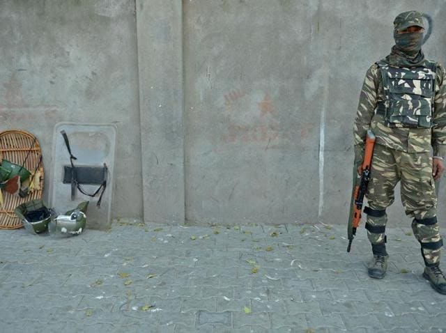 Army's surgical strikes,Kashmir violence,Line of Control