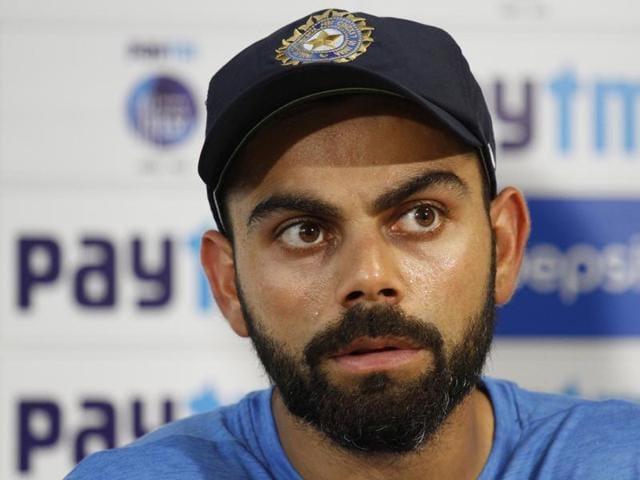 Virat Kohli,India vs New Zealand,Eden Gardens