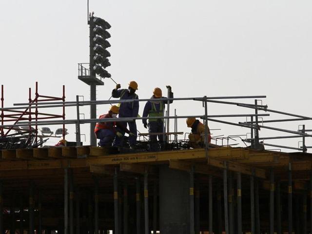 Qatar,Indian labourers,2022 World Cup
