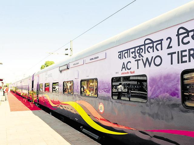 "The Indian Railways is rolling out an ""integrated rail mobile App"" that will offer a range of services—from ticket bookings to gift purchases to cab and hotel bookings or notifying security alerts. The virtual platform is likely to be operational as early as this year-end."