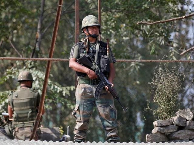 India's surgical strikes