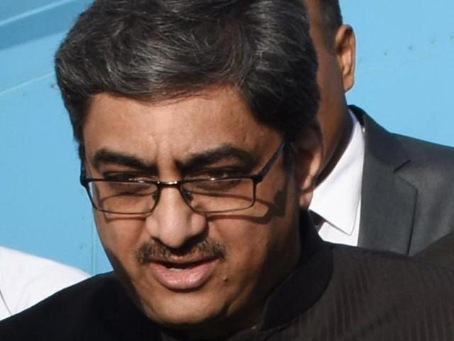 Indian high commissioner to Pakistan, Gautam Bambawale