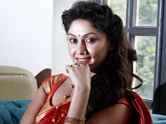 Manjari Phadnis,Jaane Tu Ya Jaane Na,Bollywood