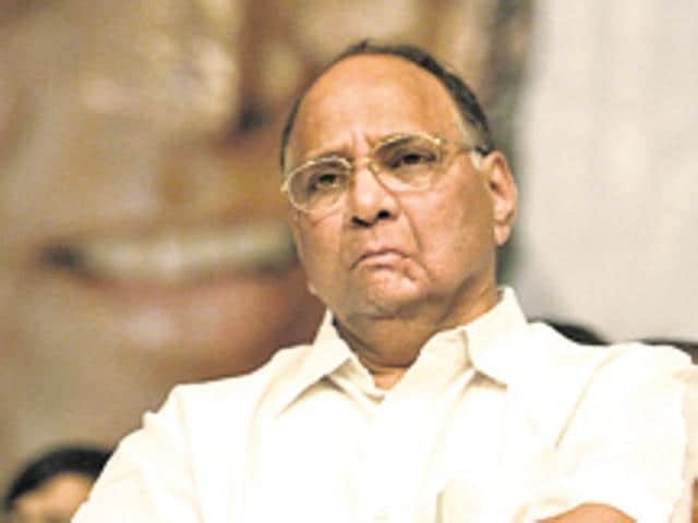 NCP party leaders said that Pawar plans to discuss the current political scenario and review preparations for the upcoming municipal corporation and zilla parishad elections to be held by February and March next year