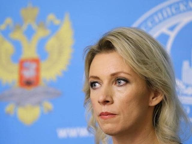 Russia's foreign ministry spokesperson Maria Zakharova said US's warning that a collapse of US-Russia cooperation in Syria would lead to extremism was a 'directive for action'.