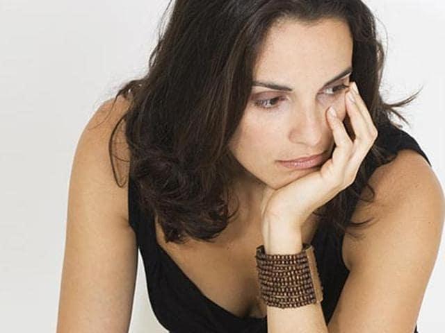 Menopause,Symptoms of menopause,Menopausal women