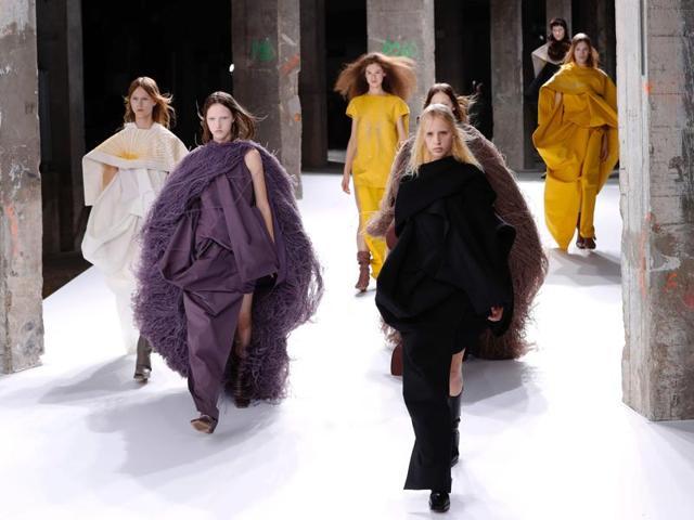 Supermodels,Fashion World,Behind The camera