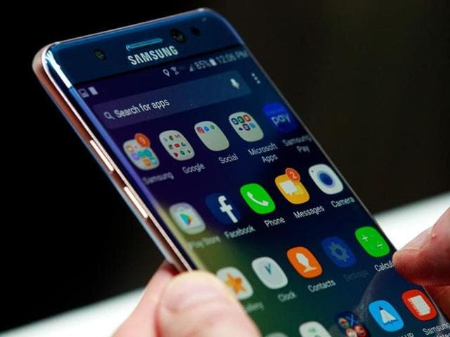Samsung's India arm on Friday said that the aviation regulator has issued an advisory to travellers and airline companies lifting the restrictions on in-flight use of the new Samsung Galaxy Note7, purchased after 15th September, 2016.
