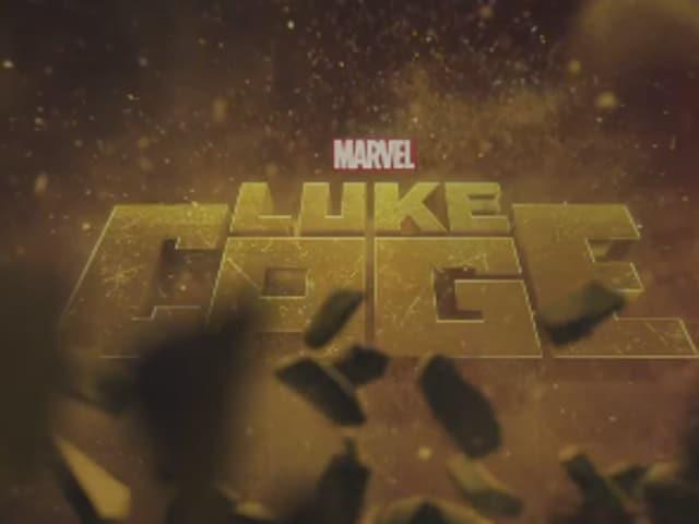 Luke Cage,Marvel,Netflix