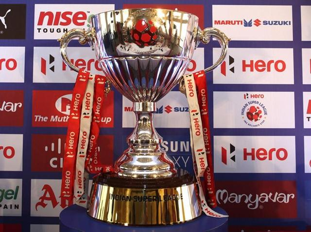 The third season of the Indian Super League (ISL) is set to start on Saturday.