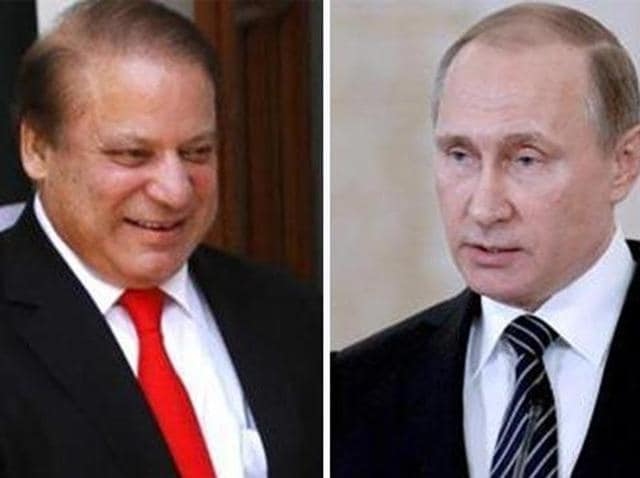 Pakistan,Terror groups,Russia