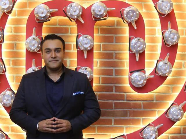 Zorawar Kalra — the man behind Farzi Café and Masala Library – is set to replace Sanjeev Kapoor as one of the three judges on the show.
