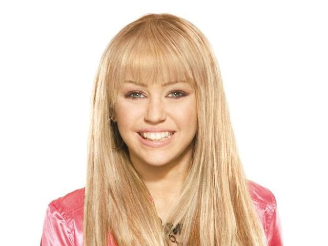 Miley Cyrus thanked her parents for being clever enough to understand the people when it came to the film industry.