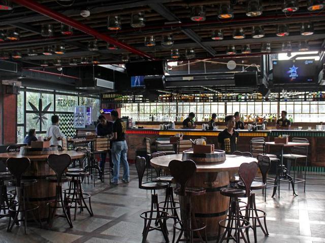 Raasta,Lounge,Restaurant review