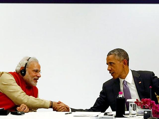 The onus to stay calm, that was once always upon New Delhi, appears to have been shifted by the Obama administration to Islamabad(PTI)
