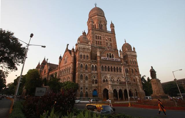 BJP,BMC elections,Mumbai