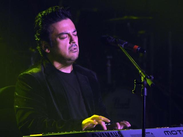 Singer Adnan Sami was at the receiving end of a backlash after he congratulated Iddian PM for the surgical strike in POK.